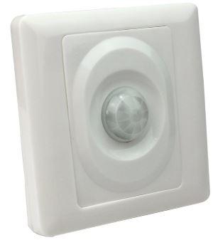 Interrupteur détecteur de mouvement